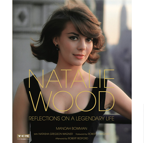 Natalie Wood – Reflections on a Legendary Life – LIMITED Signed Edition