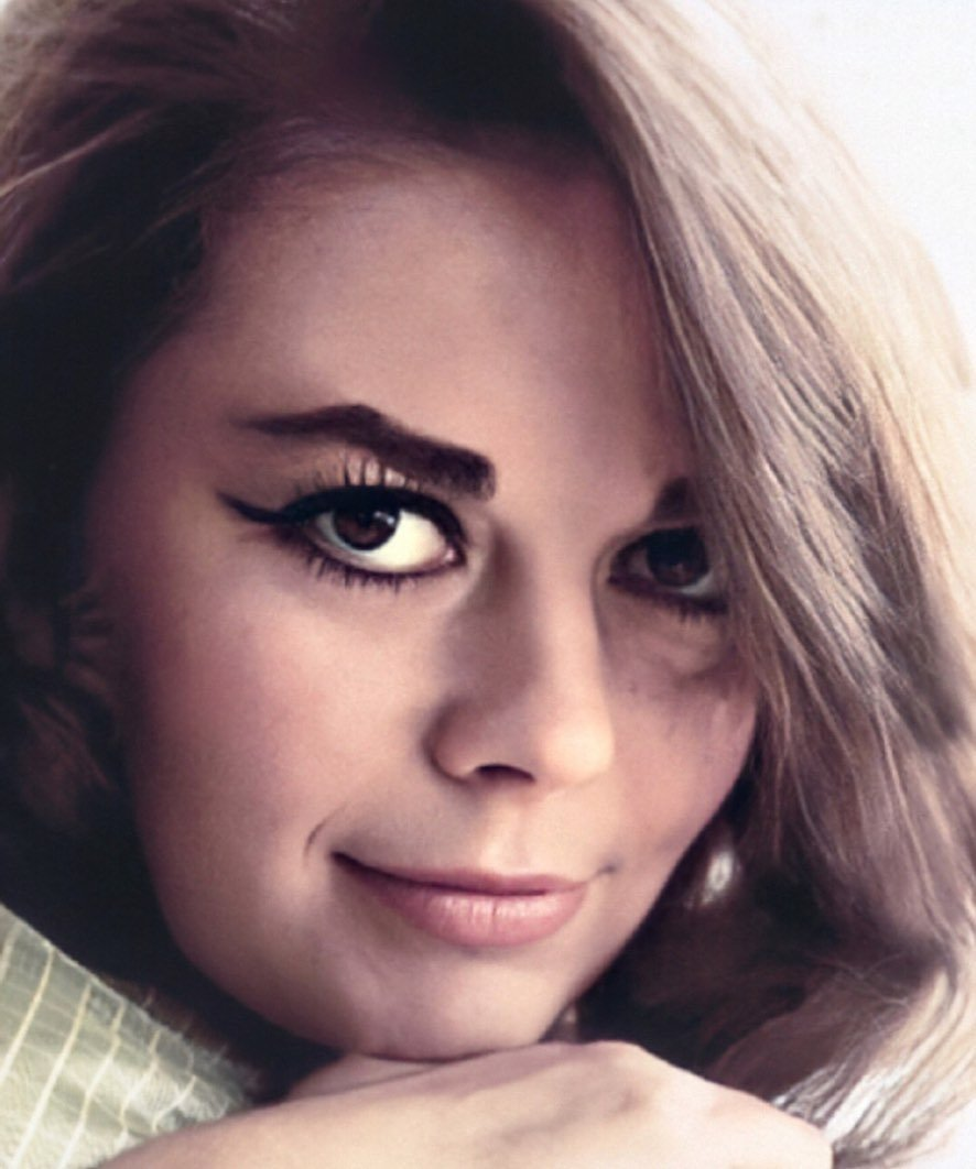 "Natalie's eyes truly were the window to her soul...beautiful, loving, intelligent, strong, loyal, friendly, supportive...all of these wonderful qualities made up the unique and irreplaceable lady whose life we will always celebrate.  Watch Natasha's documentary ""Natalie Wood: What Remains Behind"" on HBO and on demand.  Read Natasha's book ""More Than Love: An Intimate Portrait Of My Mother, Natalie Wood"" (order by clicking the link in the bio section of this page)"